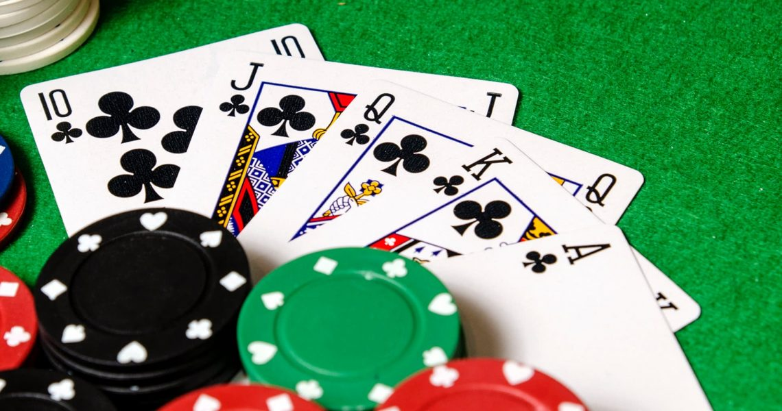 The Best Online Casino Site.